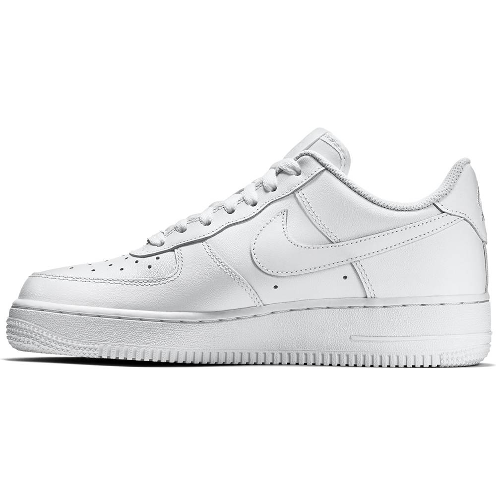 WMNS Air Force 1 '07 White / White