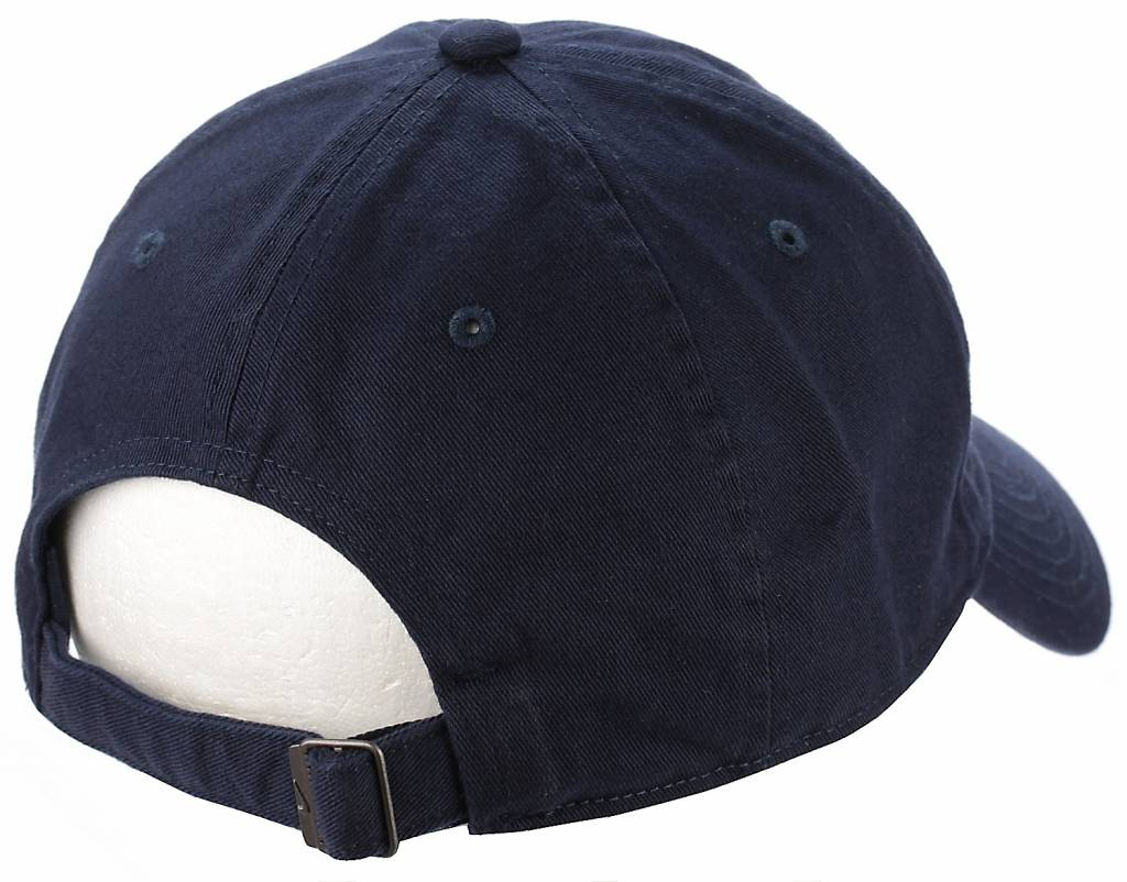 Futura Washed H86 Cap Obsidian / White