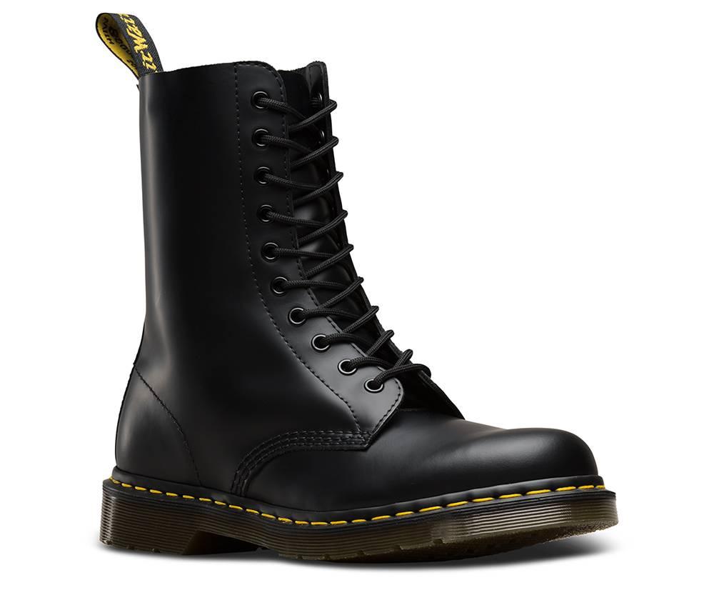 1490 Smooth Black