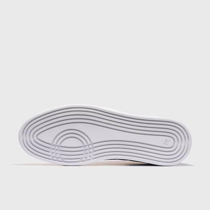 Low Top Plain Lane Grey