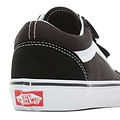 Old Skool Kids Black / White