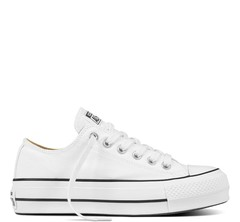 Chuck Taylor All Star Lift Platform