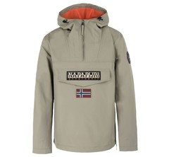 Rainforest Summer Anorak