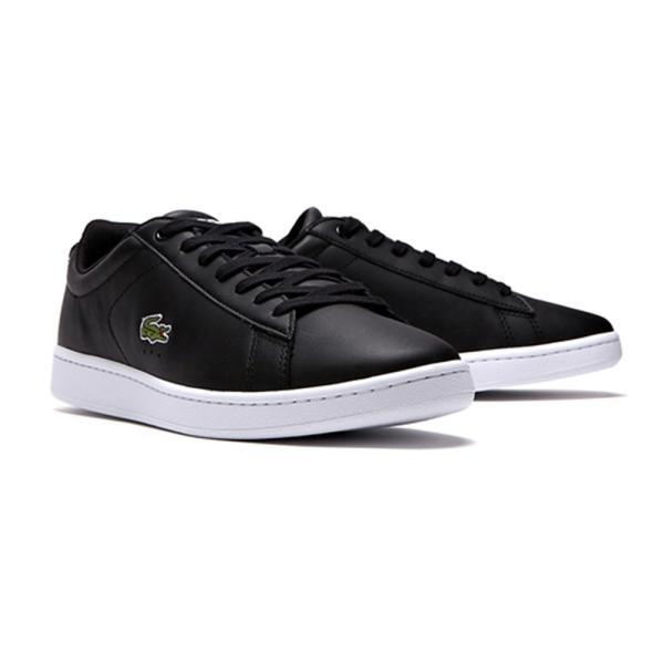 Carnaby Evo BL 1 Zwart / Wit