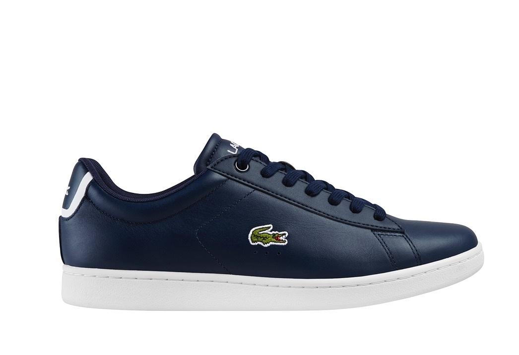 Carnaby Evo BL 1 Blauw / Wit
