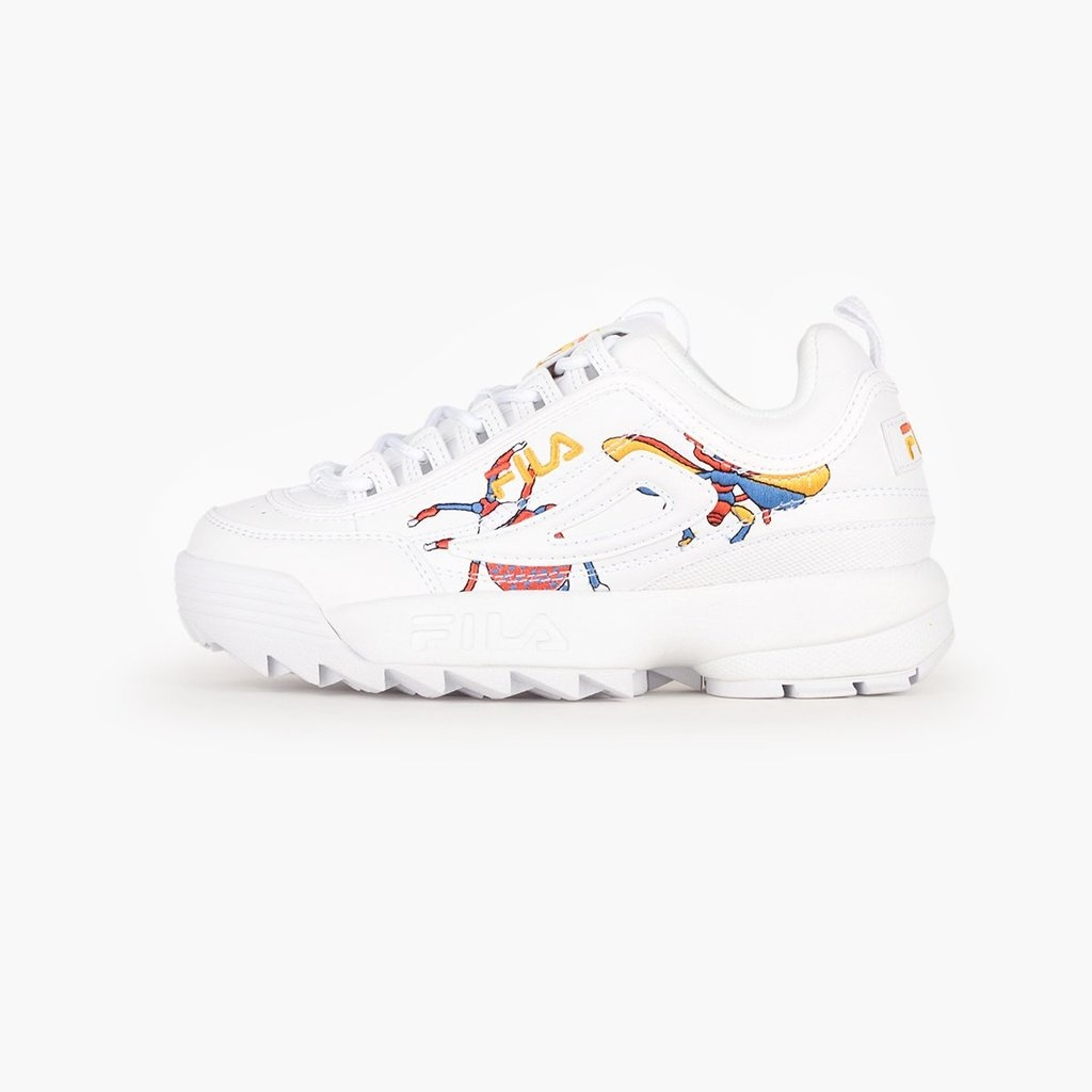 Disruptor Calabrone Low WMN