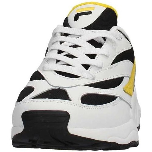 V94M Low White / Empire Yellow / Black