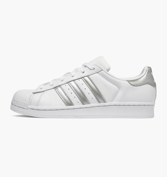 Superstar Footwear White / Grey Two