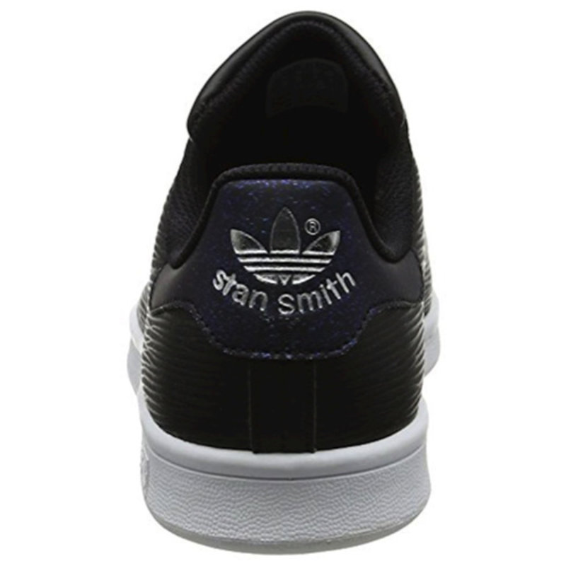 Stan Smith J Zwart