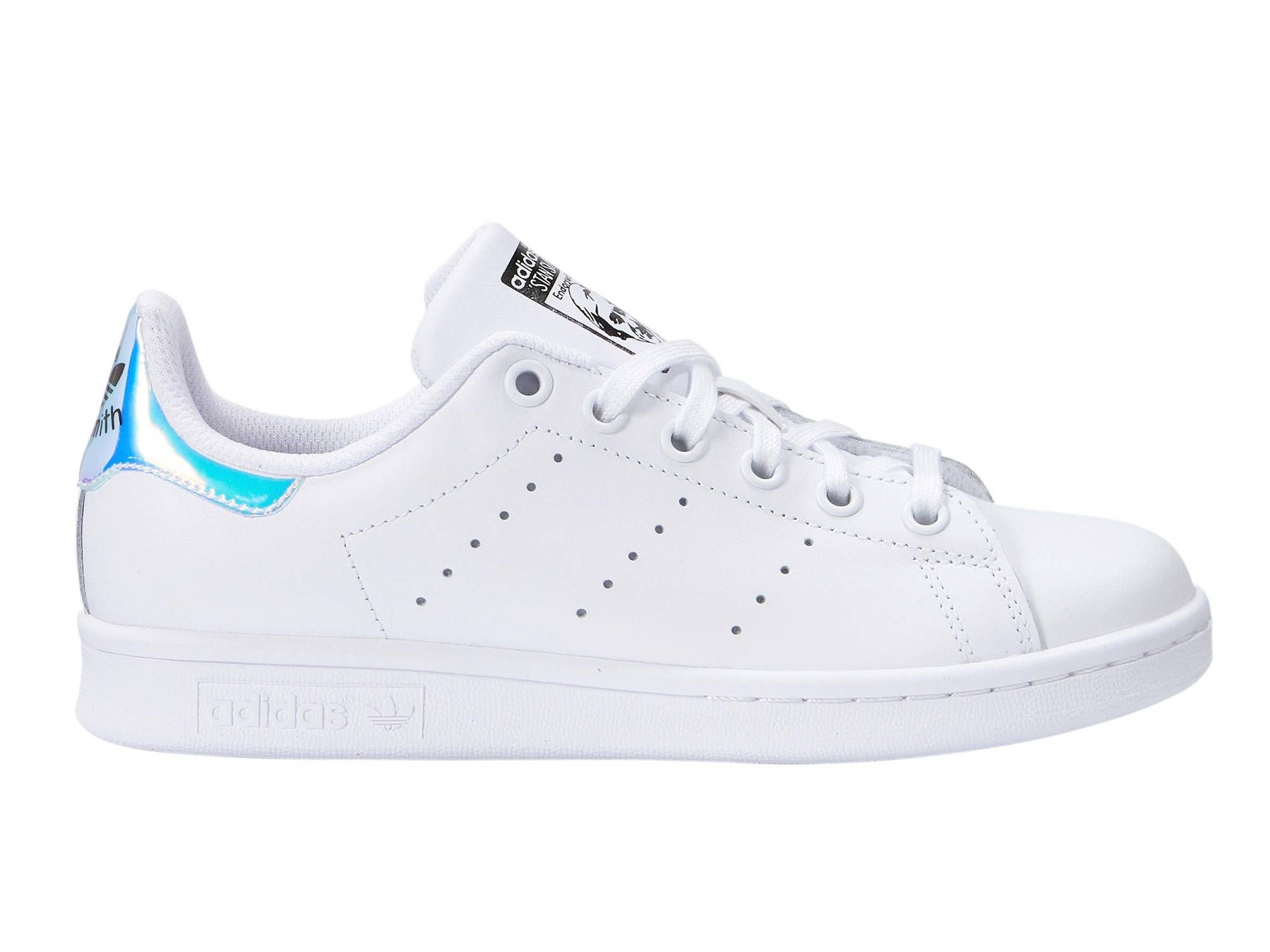 Stan Smith J Wit