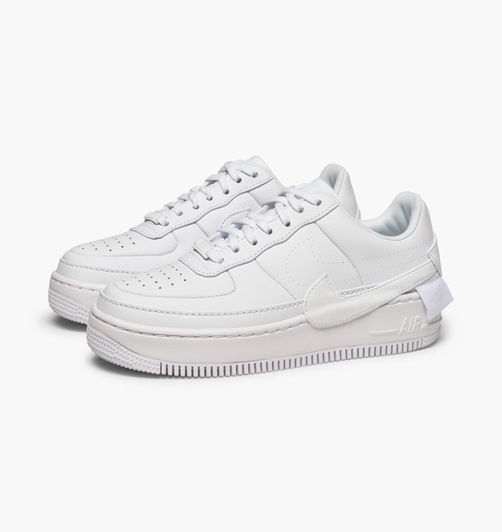 WMNS Air Force 1 Jester XX Wit