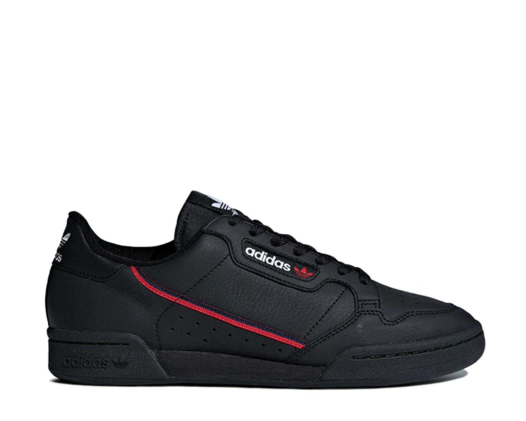 Continental 80 Core Black