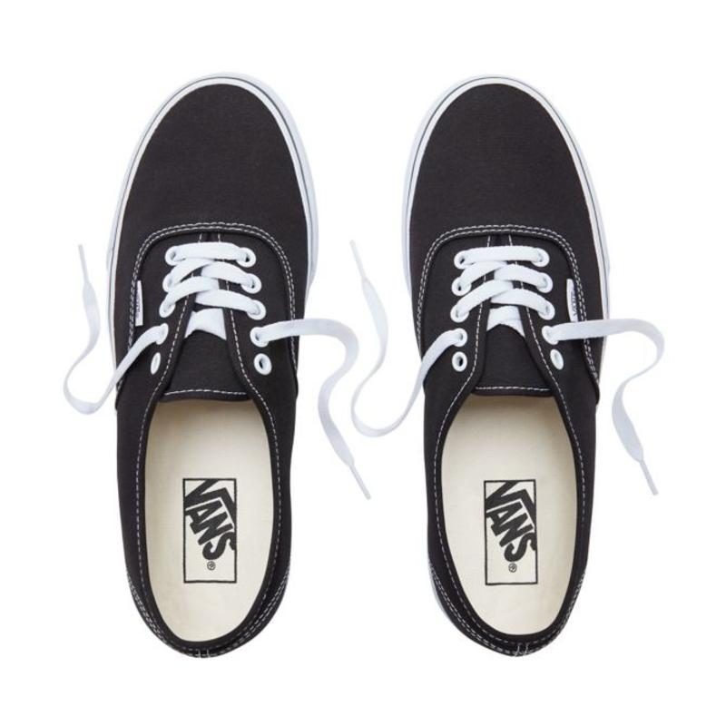 Authentic Zwart / Wit