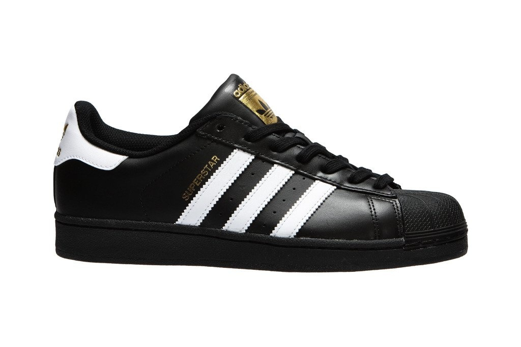 adidas superstar zwart wit dames sale