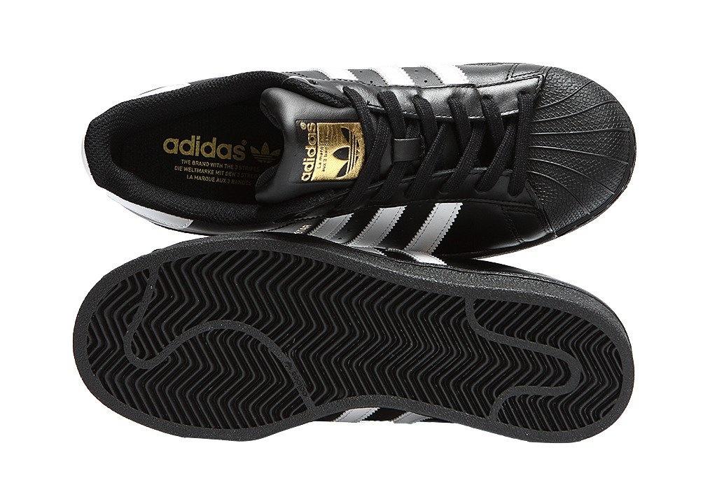 Superstar Foundation Core Black / Footwear White