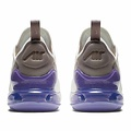 W Air Max 270 Sail/Pumice-Space Purple-White