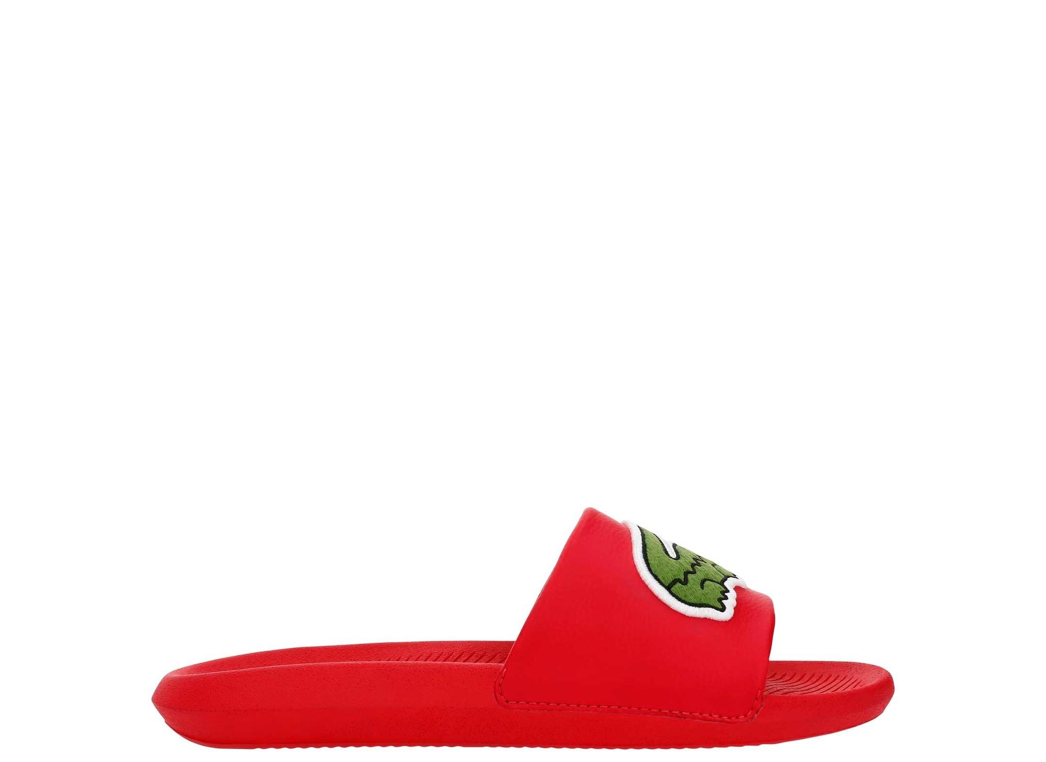 Croco Slide 319 4 Rood / Groen