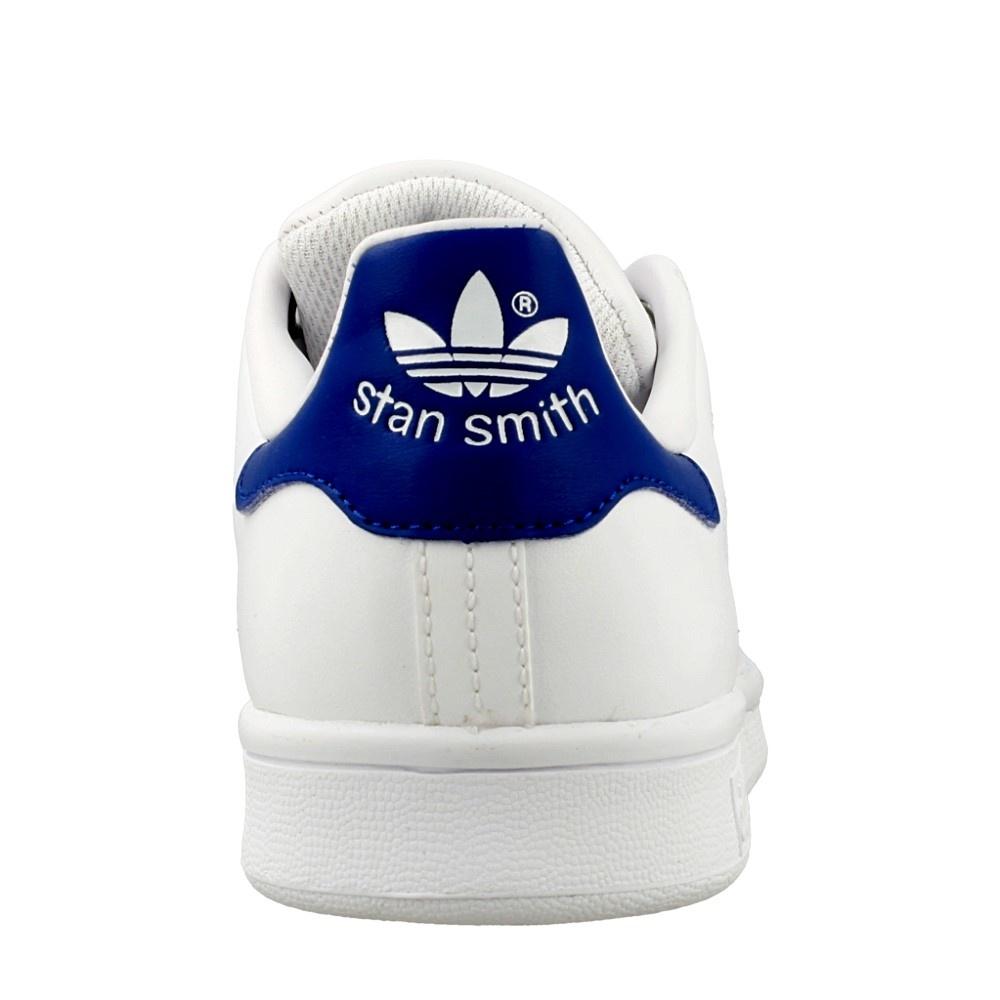 Stan Smith J Whit / Blue