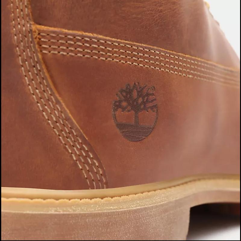Icon 6-Inch Premium Boot Bruin