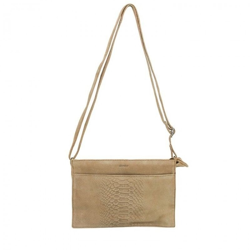 Portland Road Crossbody Taupe