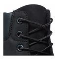 Icon 6-Inch Premium Boot Dames Zwart