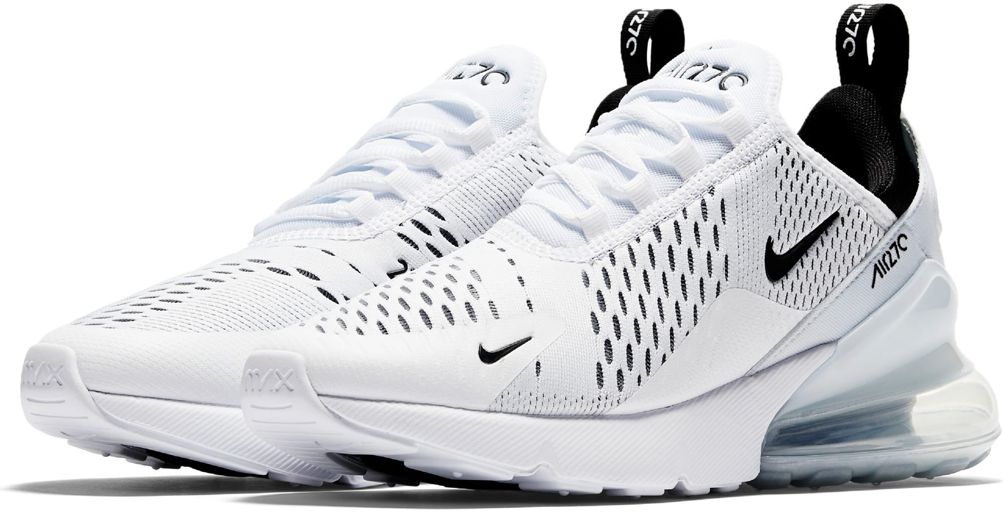 W Air Max 270 Wit