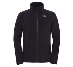100 Glacier Full-Zip