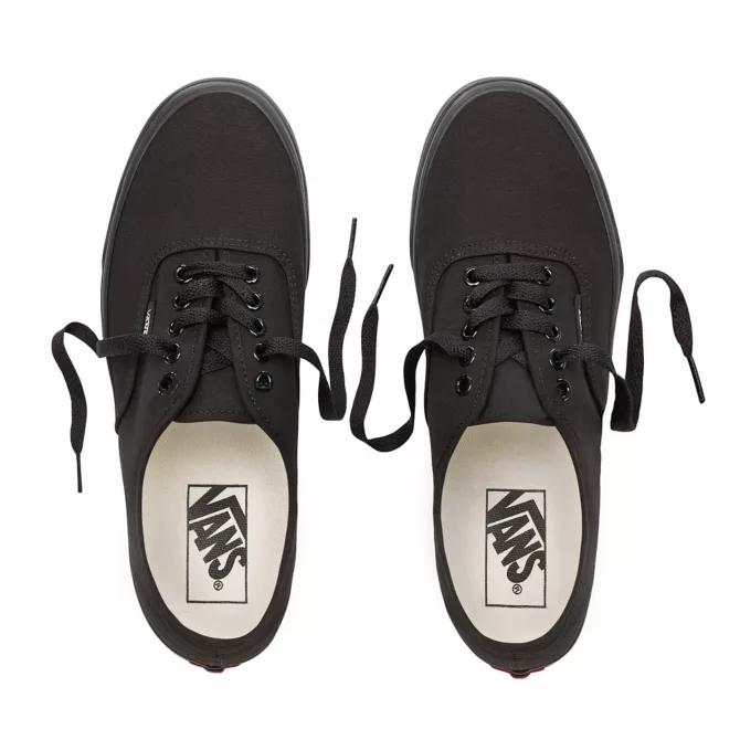 Authentic Zwart / Zwart