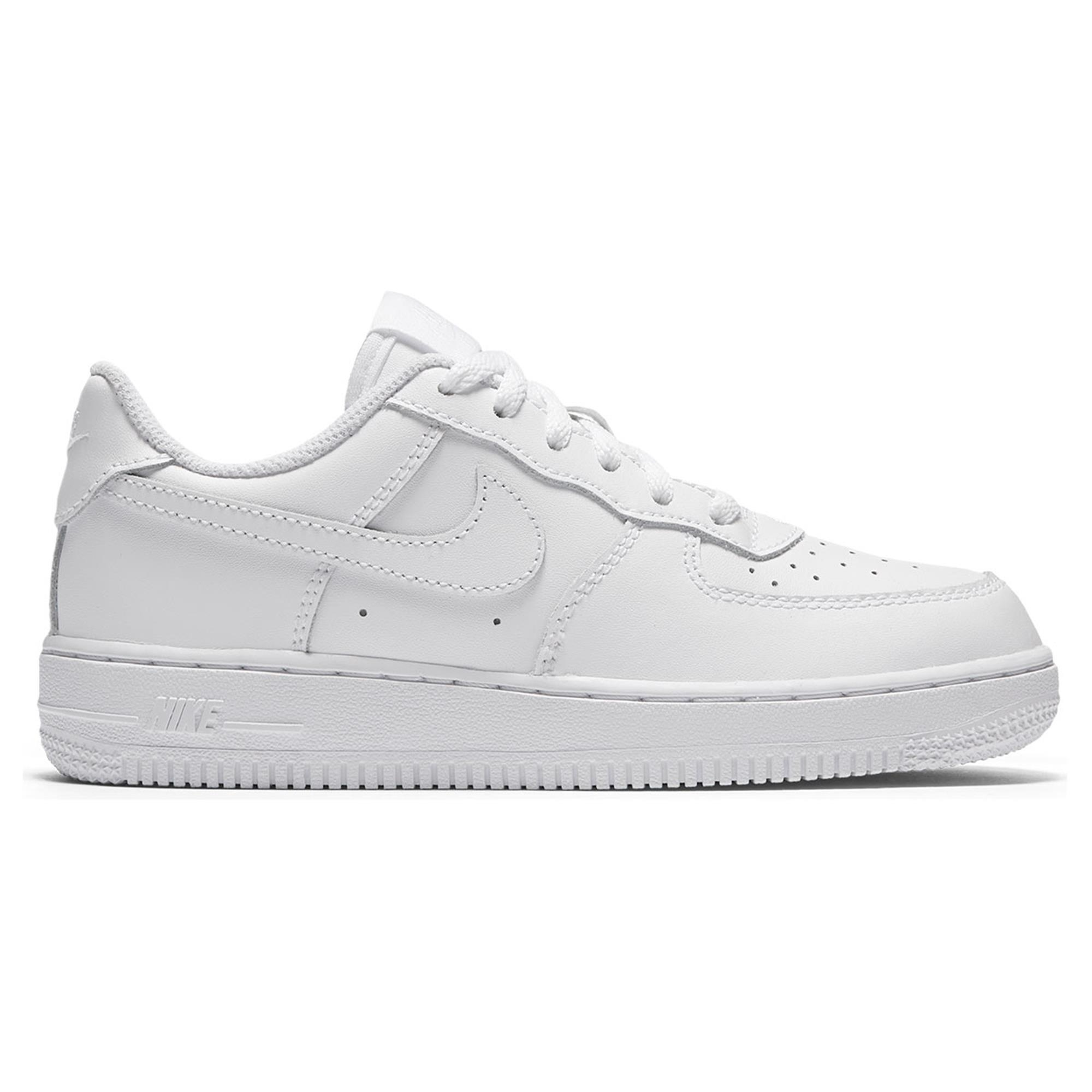 Air Force 1 PS Wit