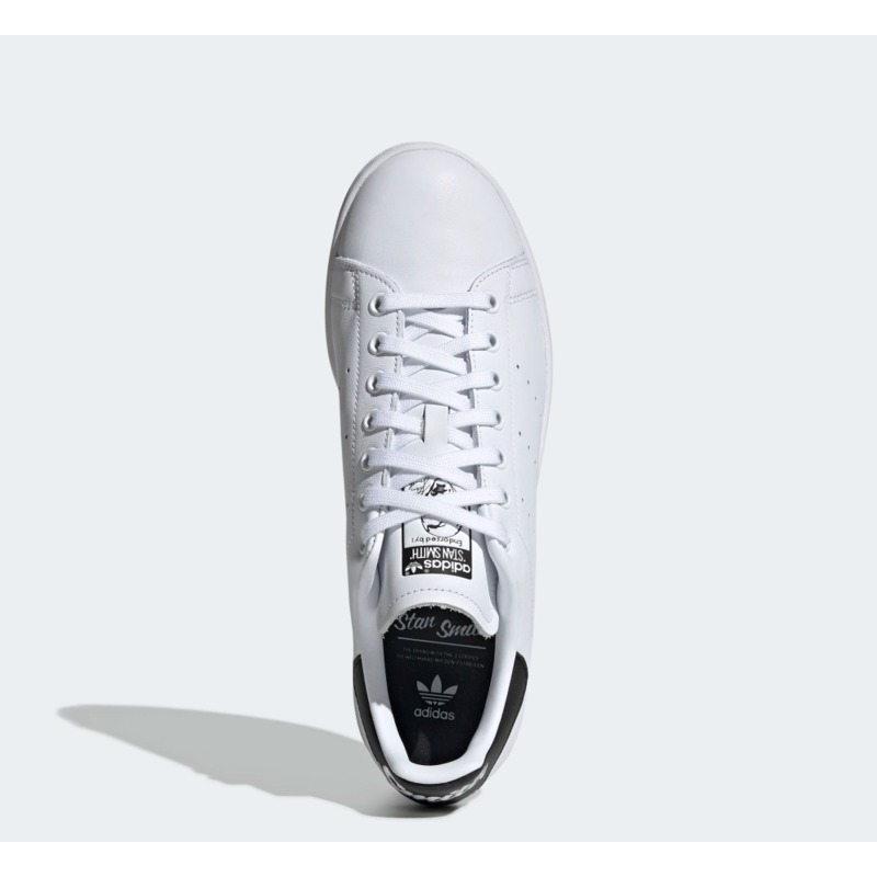 Stan Smith Wit / Zwart
