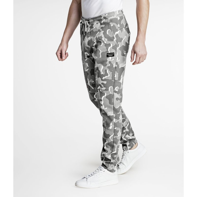 Bobby Pants  Super Shade Bold Gray