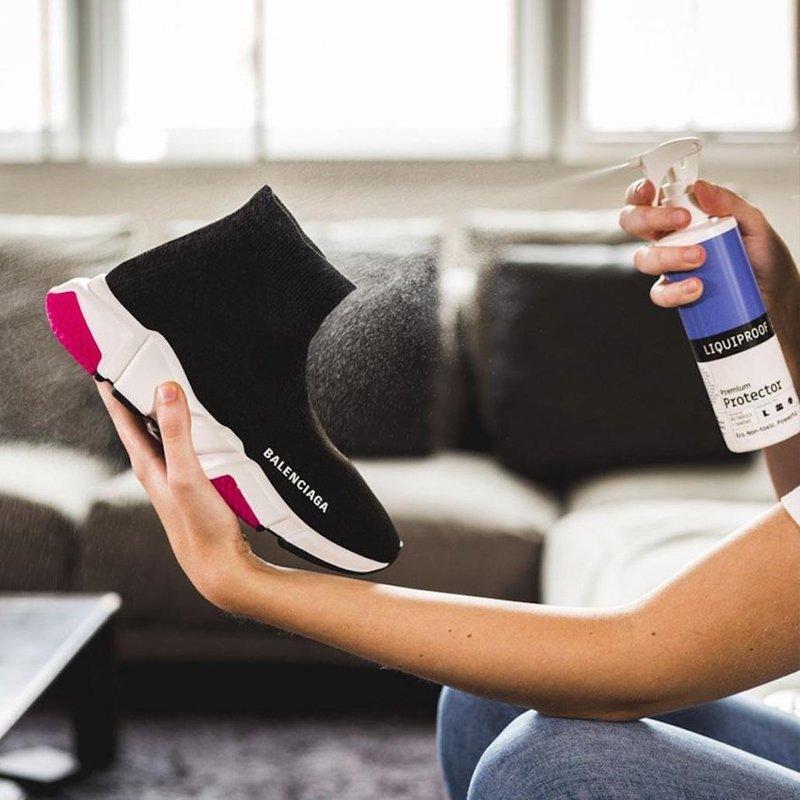Footwear & Fashion Care Travel Kit