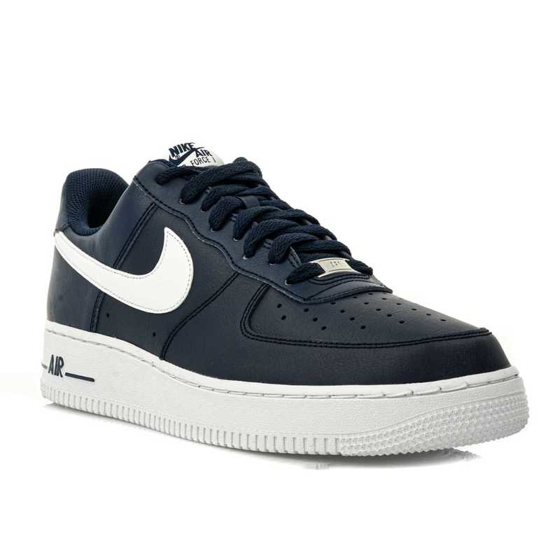 Air Force 1 '07 AN20 Blauw / Wit