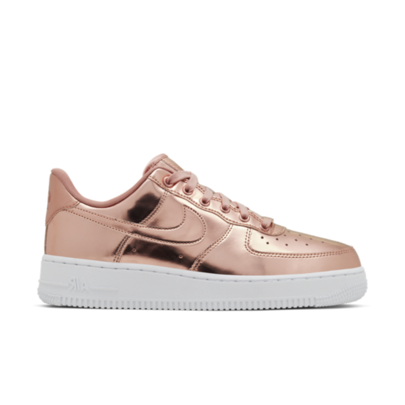 WMNS Air Force 1 SP 'ROSÉ'