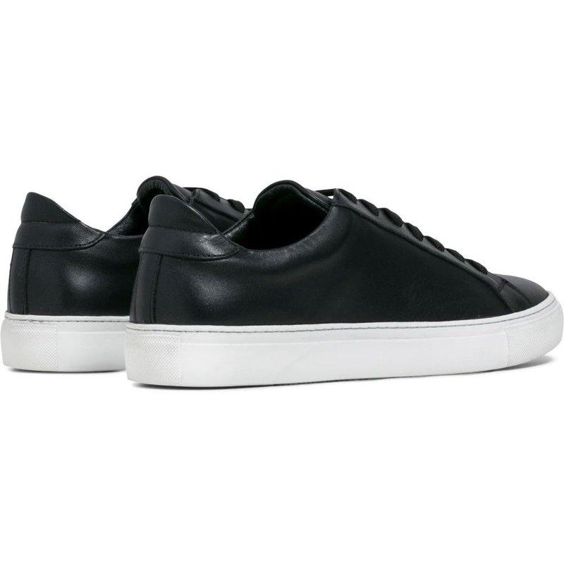 Type - Black Leather