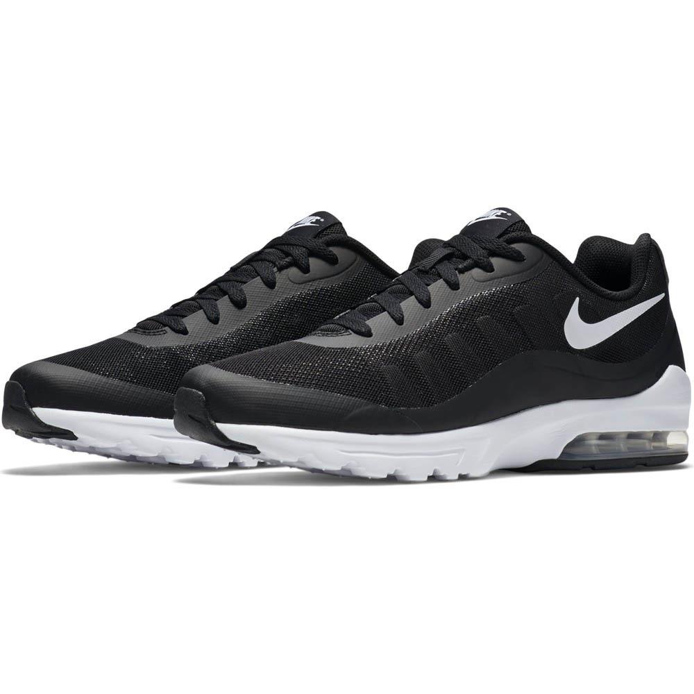 Nike Air Max Invigor Zwart/Wit - Heren Sneaker - 749680-010