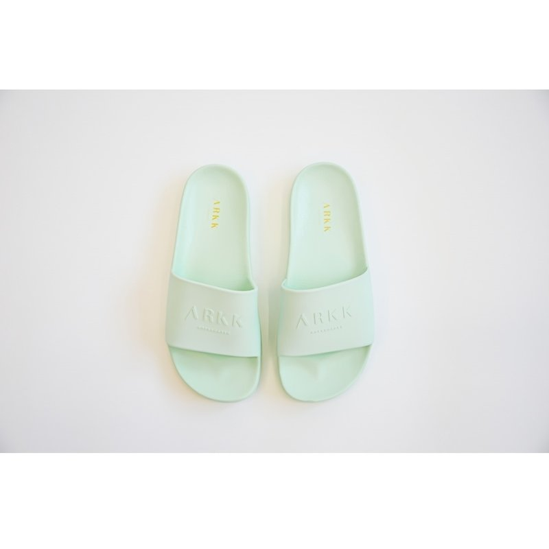 Slides Light Jade