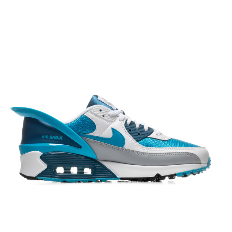"Air Max 90 FlyEase ""Light Blue"""