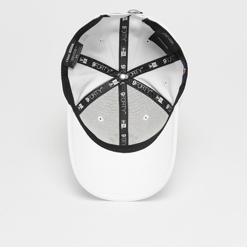9FORTY League Basic Yankee Cap Wit