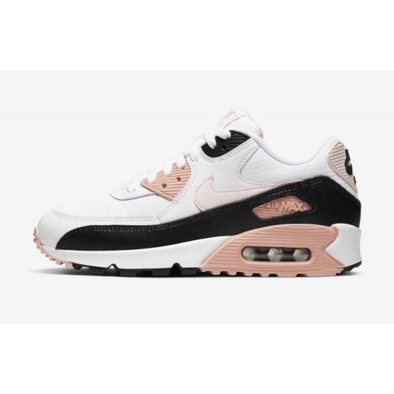 W Air Max 90 Roze / Wit