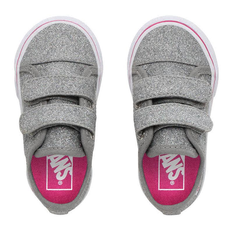 Style 23 V Kids Zilver / Roze