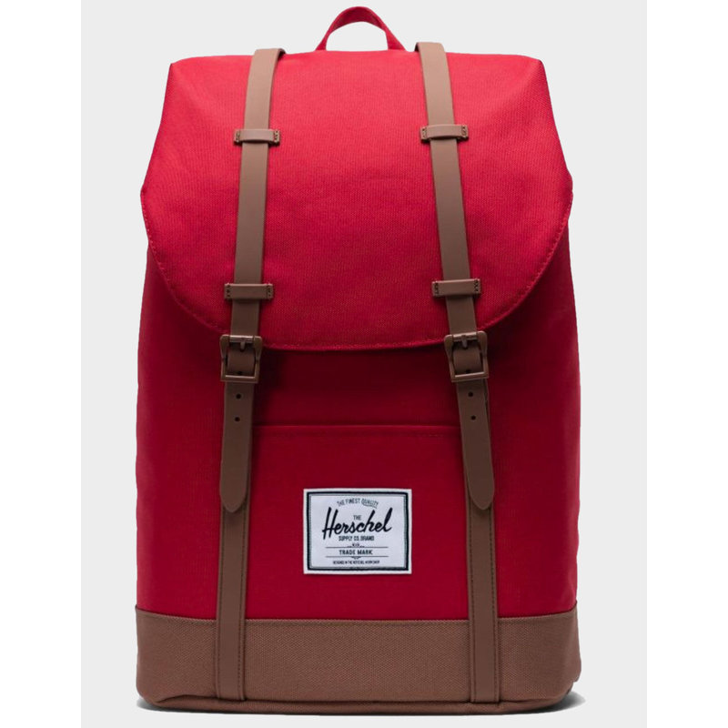 Herschel Retreat Rood