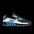Air Max 90 Zwart / Blauw / Wit