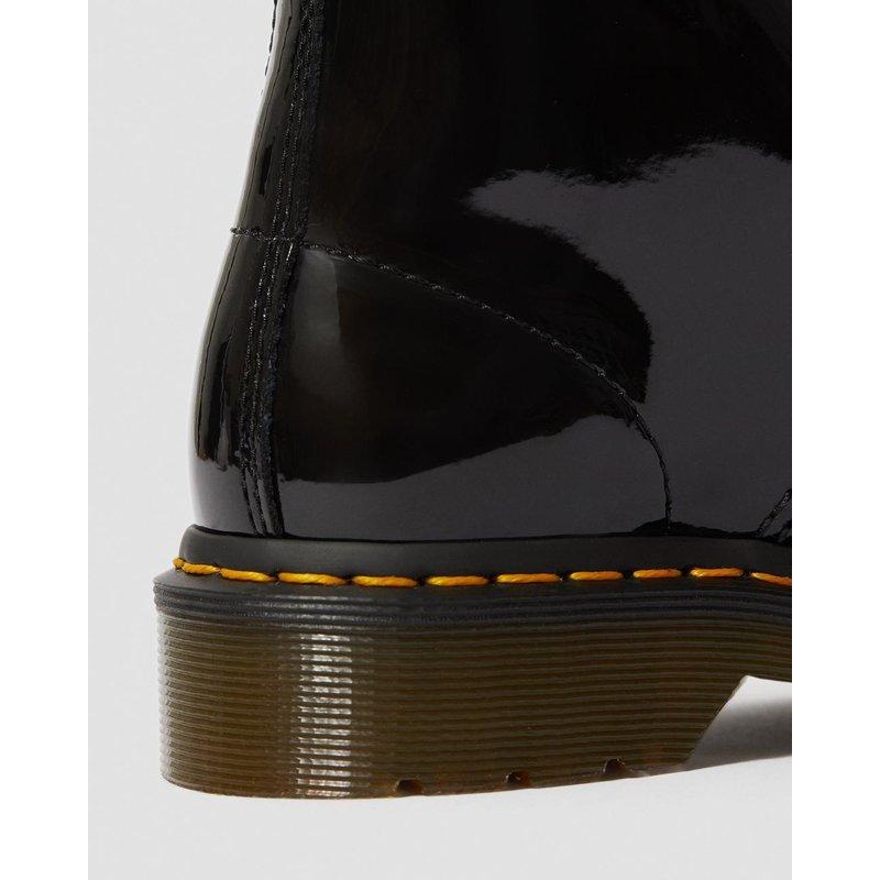 1460 Patent Black
