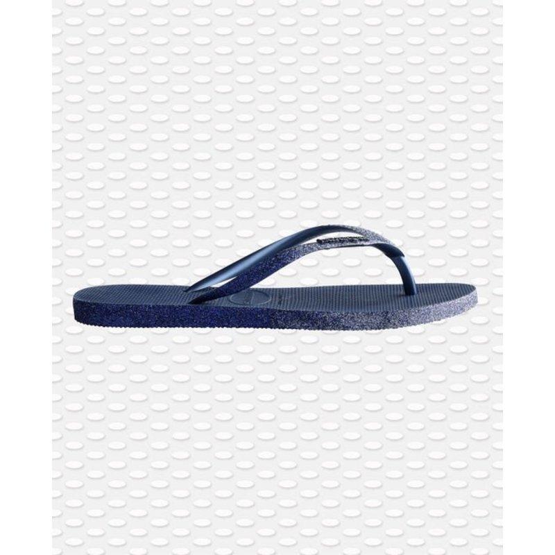 Slim Sparkle II Blauw