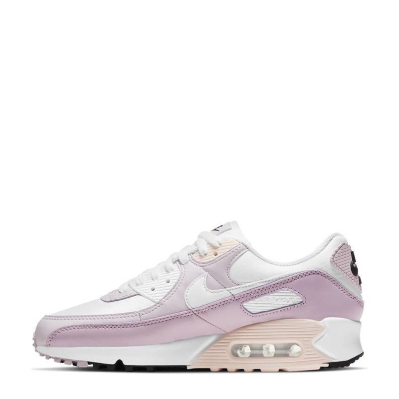 WMNS Air Max 90 Wit / Champagne