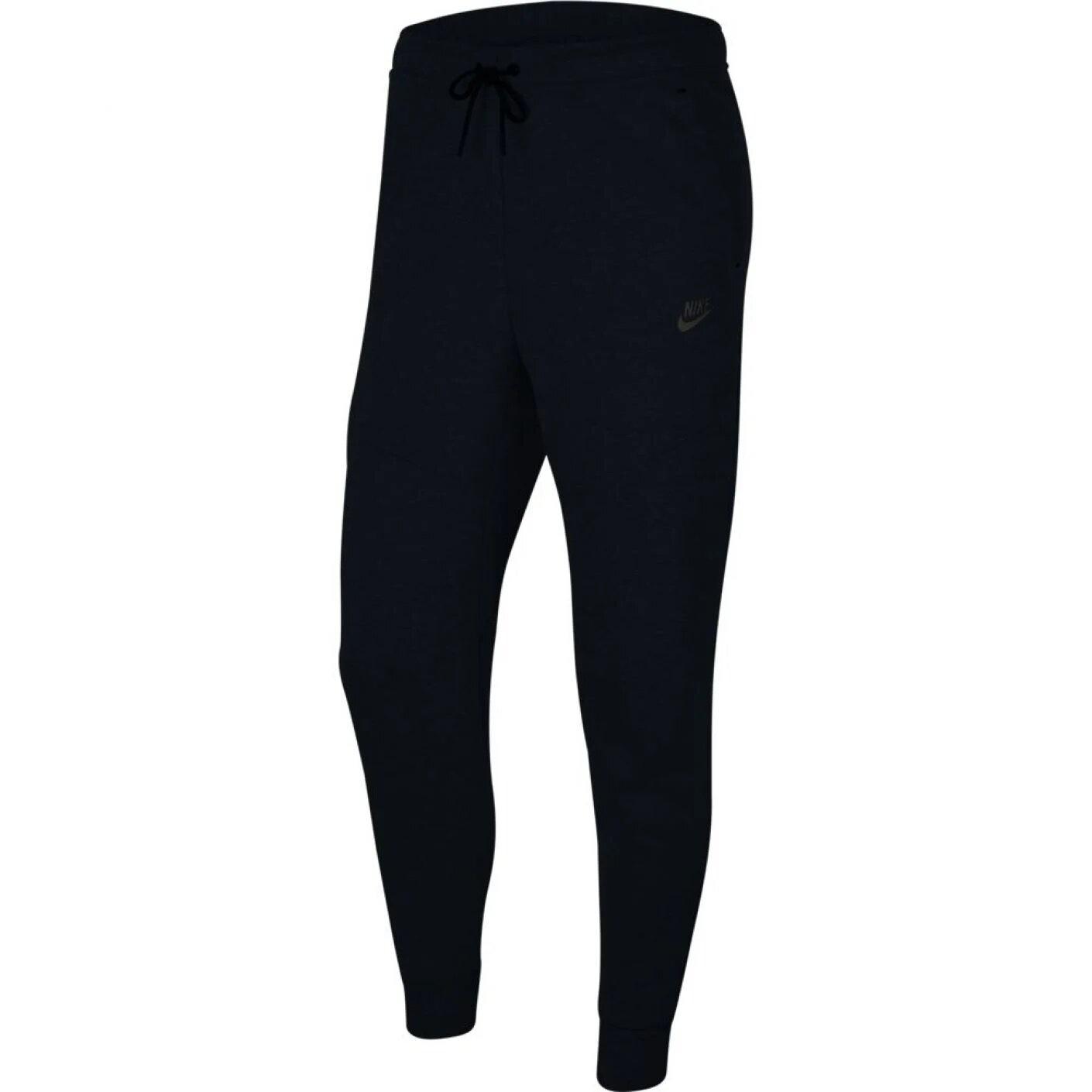 Nike Tech Fleece Jogger Zwart