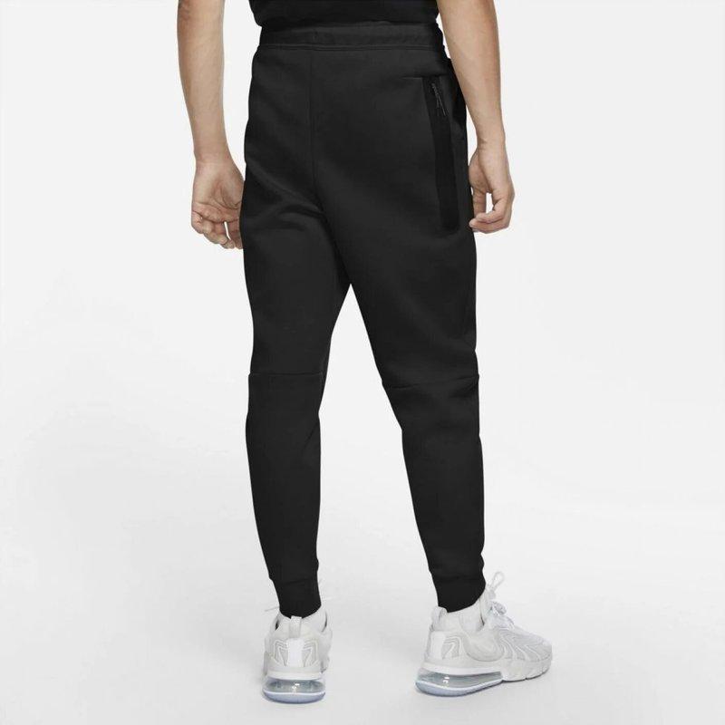 Tech Fleece Jogger Zwart