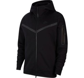 Tech Fleece Hoodie Full Zip