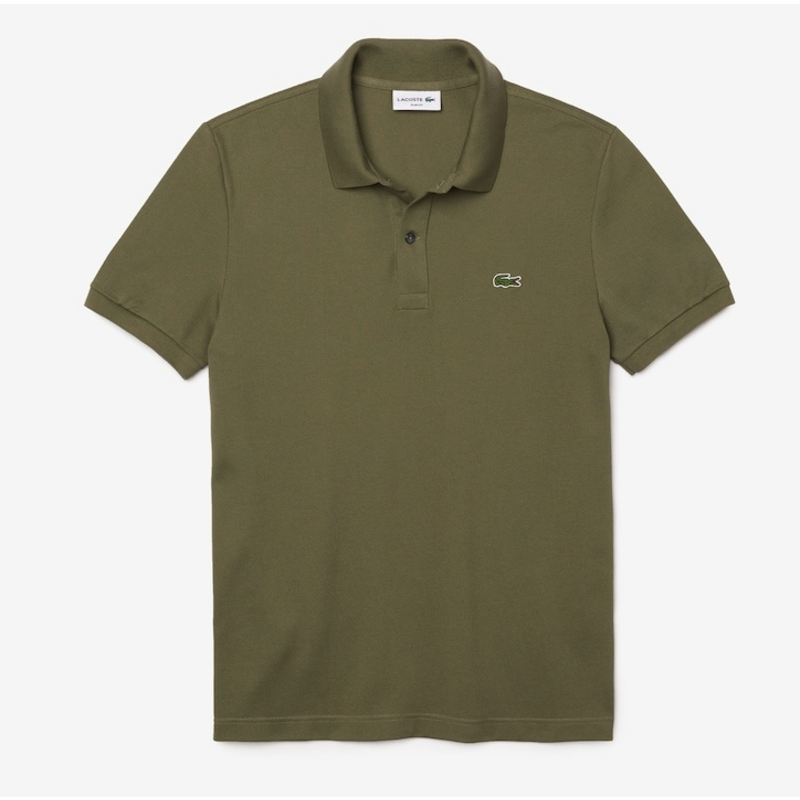 Polo Classic Fit Groen